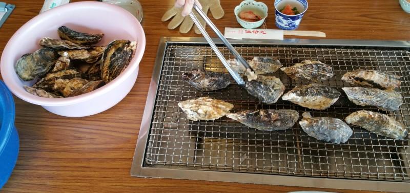 牡蠣三昧3