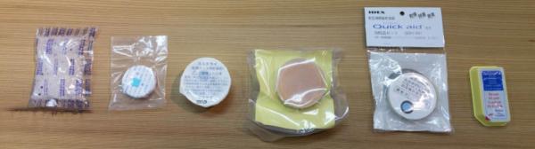 乾燥剤各種2