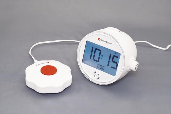 振動時計/アラーム
