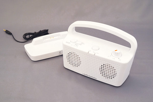 テレビ用ワイヤレススピーカー
