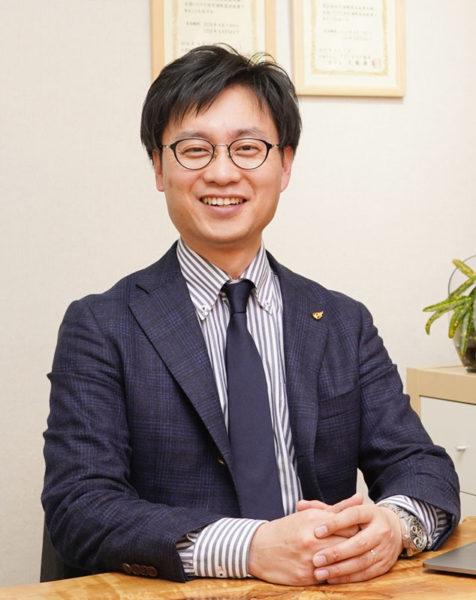 豊中補聴器センター 店長 中本